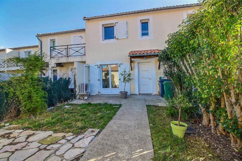 Vente maison / villa Nimes 184000€ - Photo 1