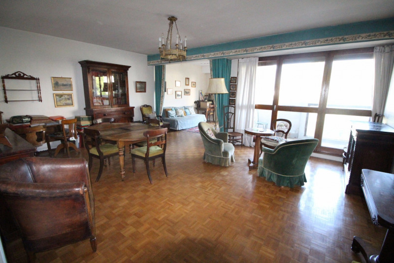Sale apartment Grenoble 240 000€ - Picture 3
