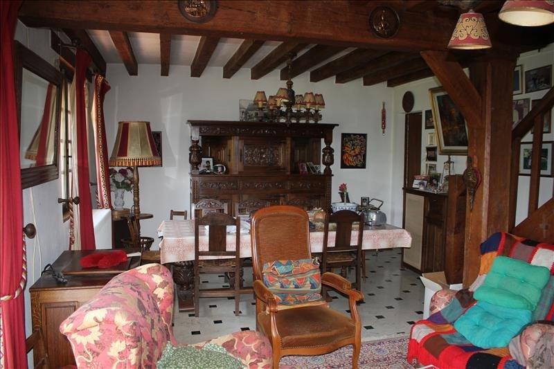 Revenda casa Maintenon 265000€ - Fotografia 4