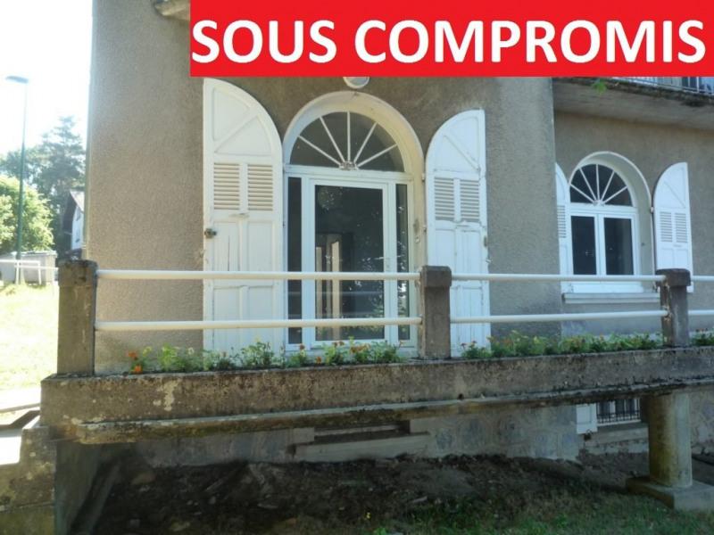 Vente appartement Le chambon sur lignon 69000€ - Photo 1