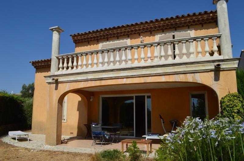 Vente maison / villa Roquebrune sur argens 467000€ - Photo 1