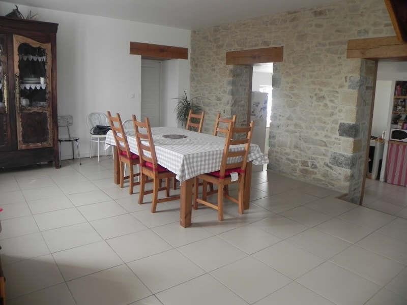 Sale house / villa Louannec 259707€ - Picture 4
