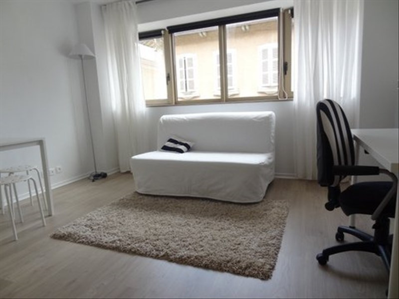 Rental apartment Pau 352€ CC - Picture 2