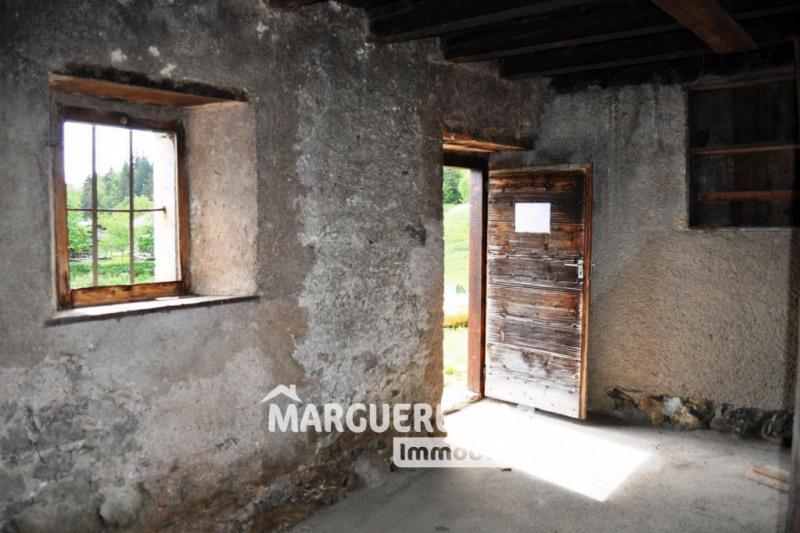 Sale house / villa Mégevette 100000€ - Picture 2