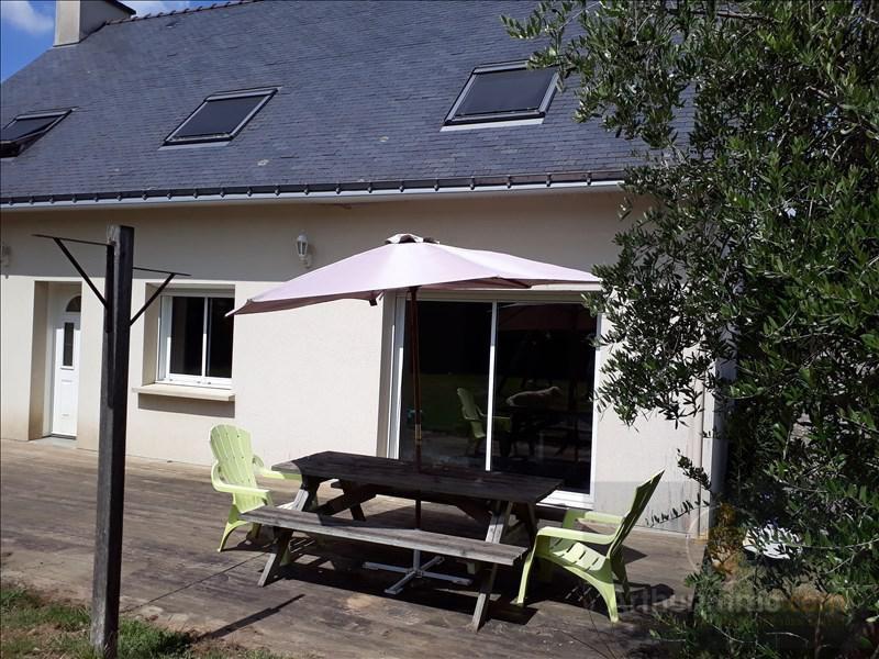 Vente maison / villa Brech 335680€ - Photo 1