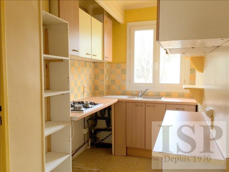 Sale apartment Aix en provence 197000€ - Picture 7