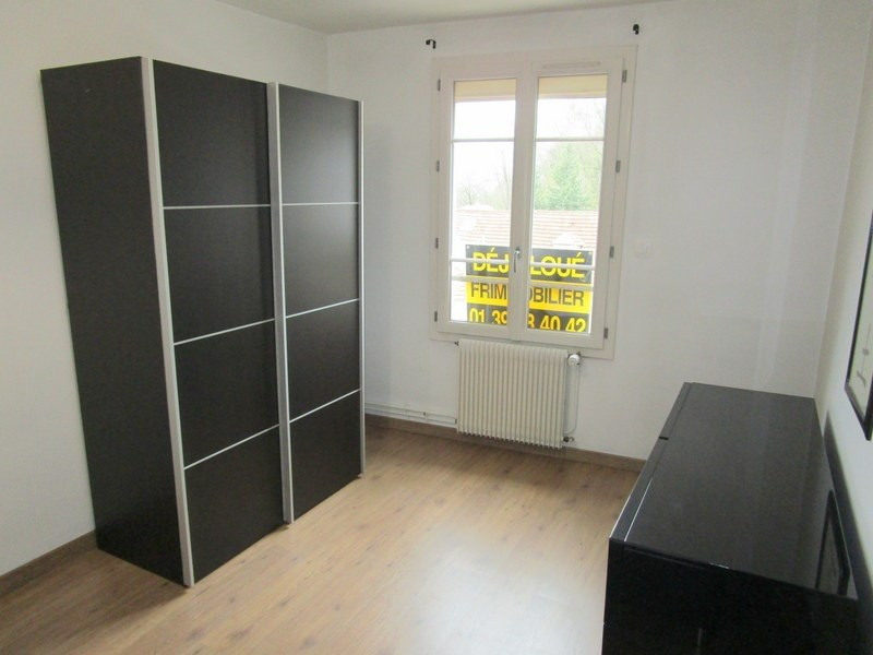 Location appartement Le port marly 790€ CC - Photo 7