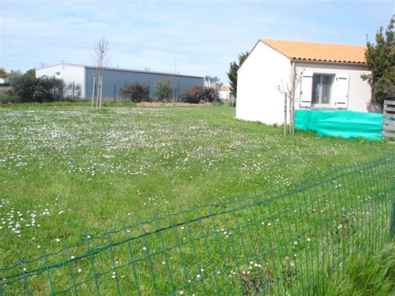 Vente maison / villa Tonnay-boutonne 163240€ - Photo 5