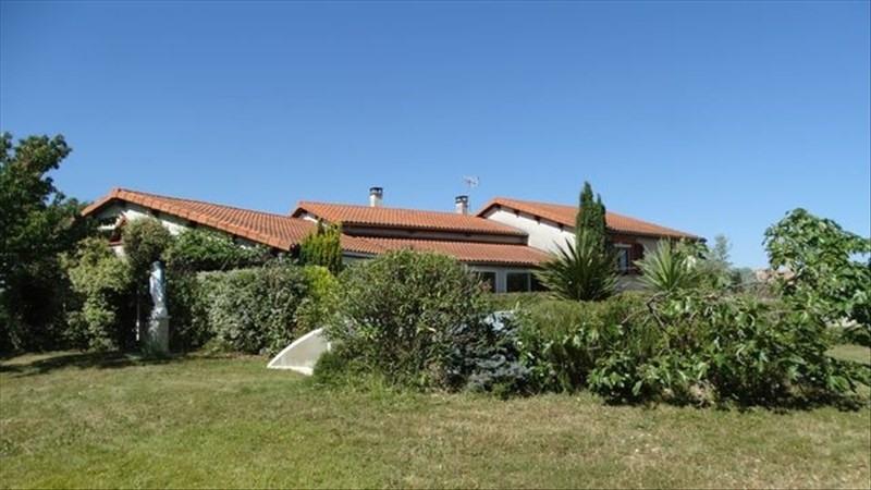 Vente de prestige maison / villa Pibrac 585000€ - Photo 7