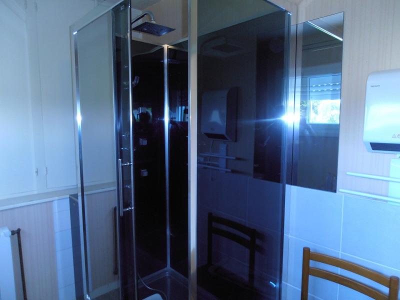 Sale house / villa Magnac sur touvre 118800€ - Picture 9