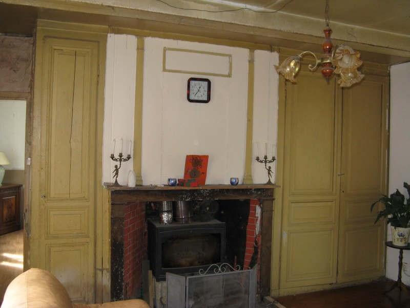 Vente maison / villa Secteur crevecoeur le gran 145000€ - Photo 6