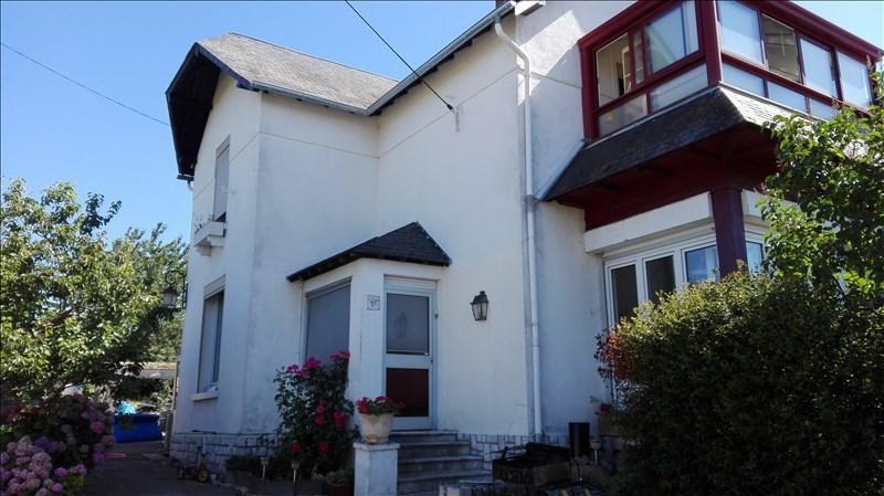 Vente maison / villa Vendome 223385€ - Photo 1