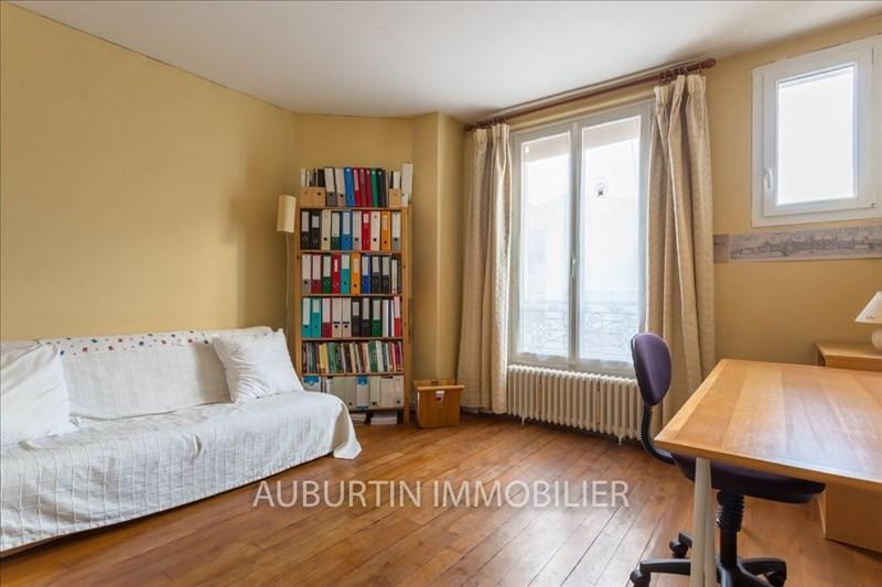 Venta  apartamento Paris 18ème 699000€ - Fotografía 3