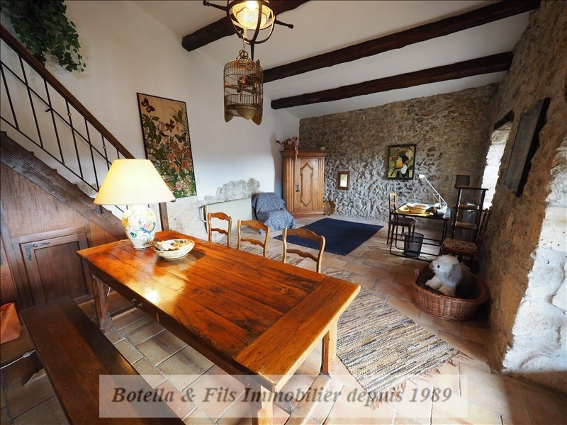 Vente maison / villa Uzes 450000€ - Photo 12