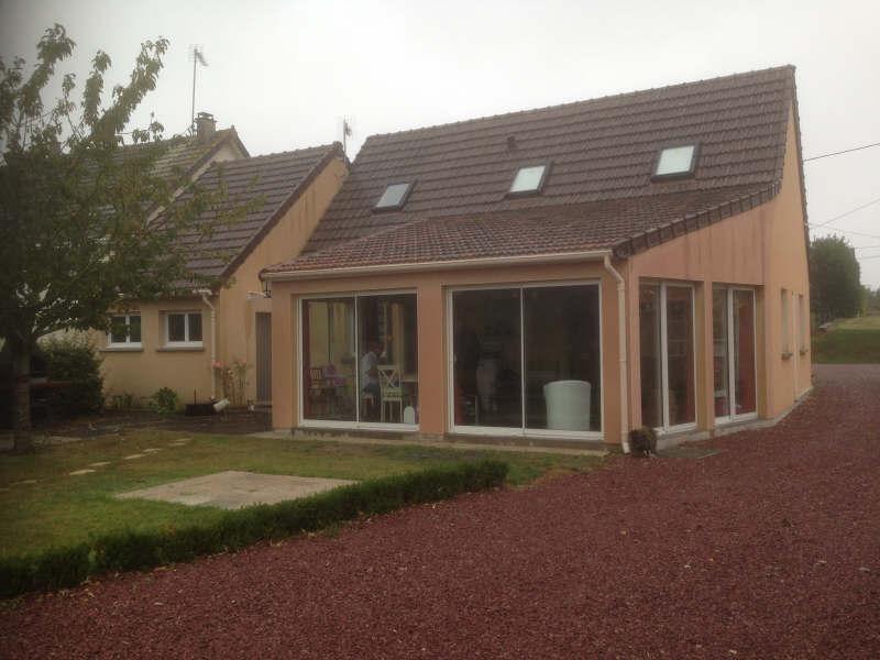 Vente maison / villa St germain sur ay 261250€ - Photo 1