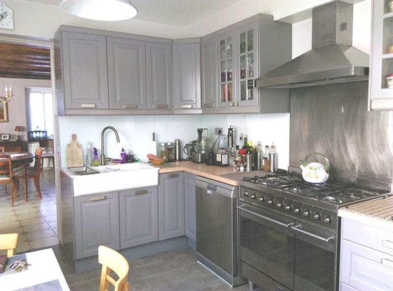 Deluxe sale house / villa Villennes sur seine 1050000€ - Picture 10
