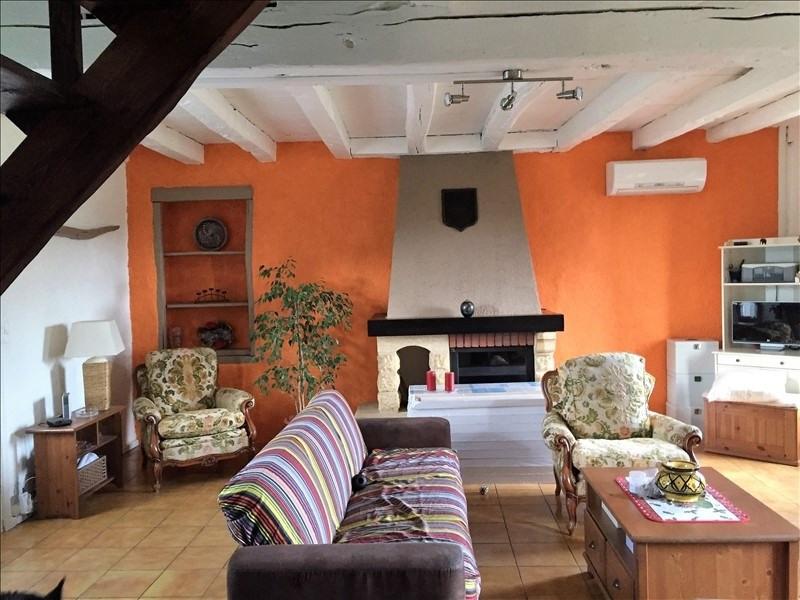 Vente maison / villa Buxieres les mines 122000€ - Photo 2