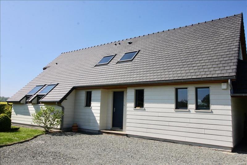 Sale house / villa Rugles 199000€ - Picture 14