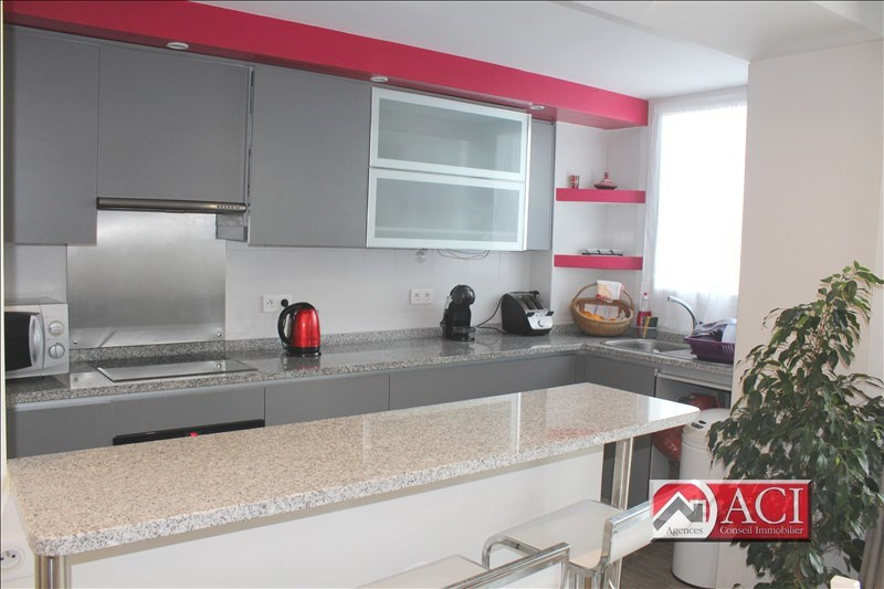 Vente appartement Deuil la barre 158 000€ - Photo 5