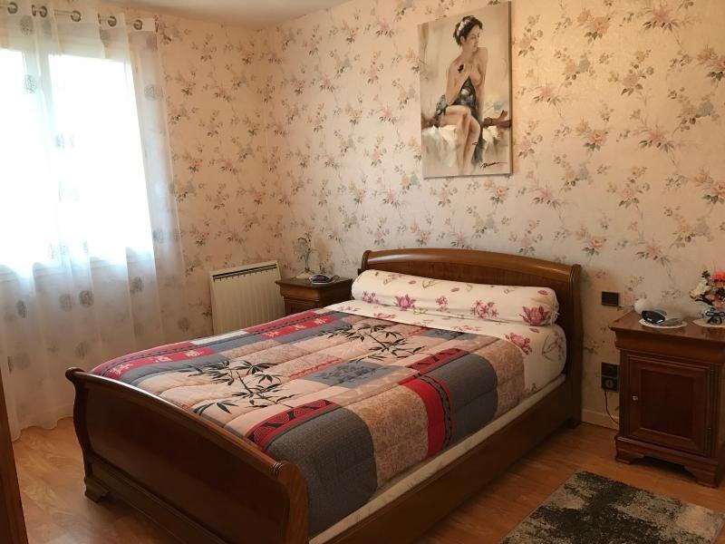 Vente maison / villa Valencin 310000€ - Photo 5