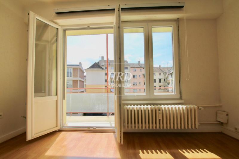 Affitto appartamento Strasbourg 810€ CC - Fotografia 2