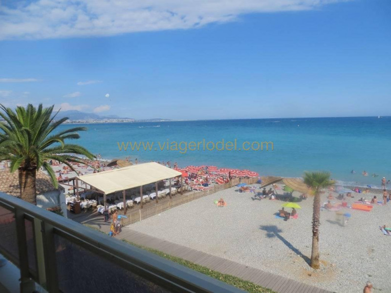 Viager appartement Villeneuve-loubet 488 500€ - Photo 3