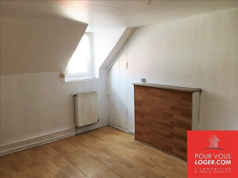 Investment property building Boulogne sur mer 125 880€ - Picture 5