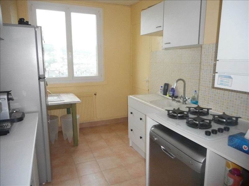 Vente appartement Fecamp 86 000€ - Photo 3