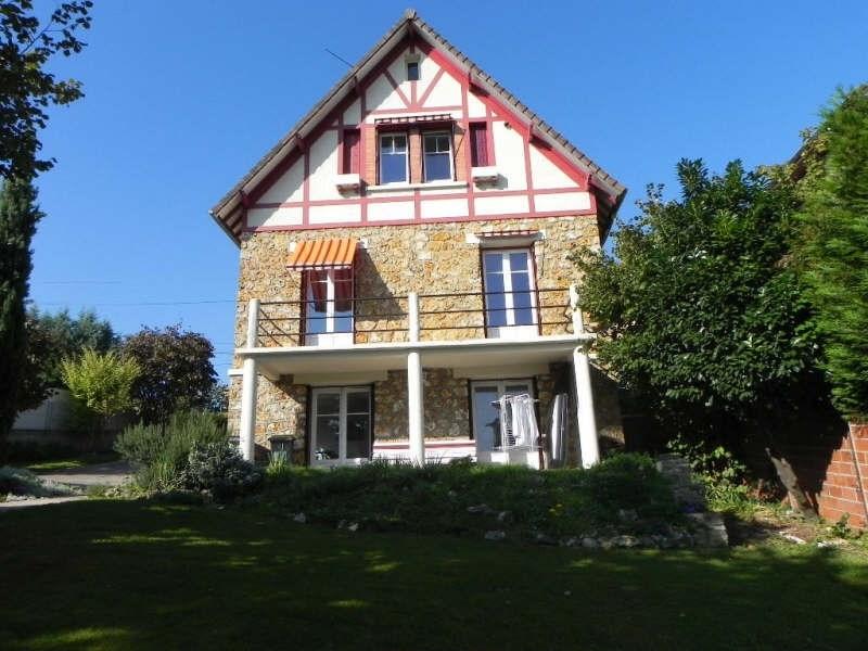 Revenda casa Andresy 519000€ - Fotografia 5
