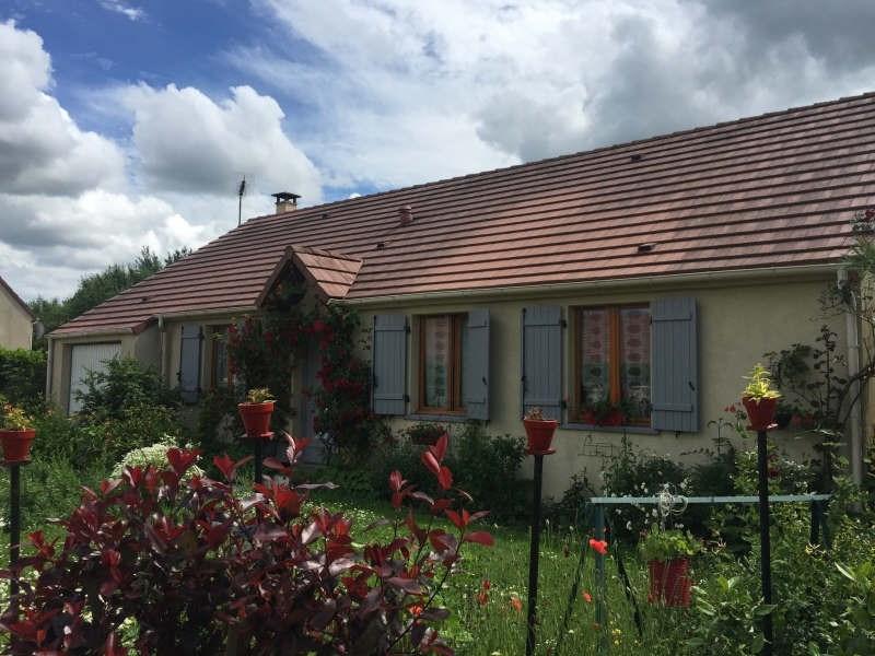 Vente maison / villa Gisors 190200€ - Photo 1