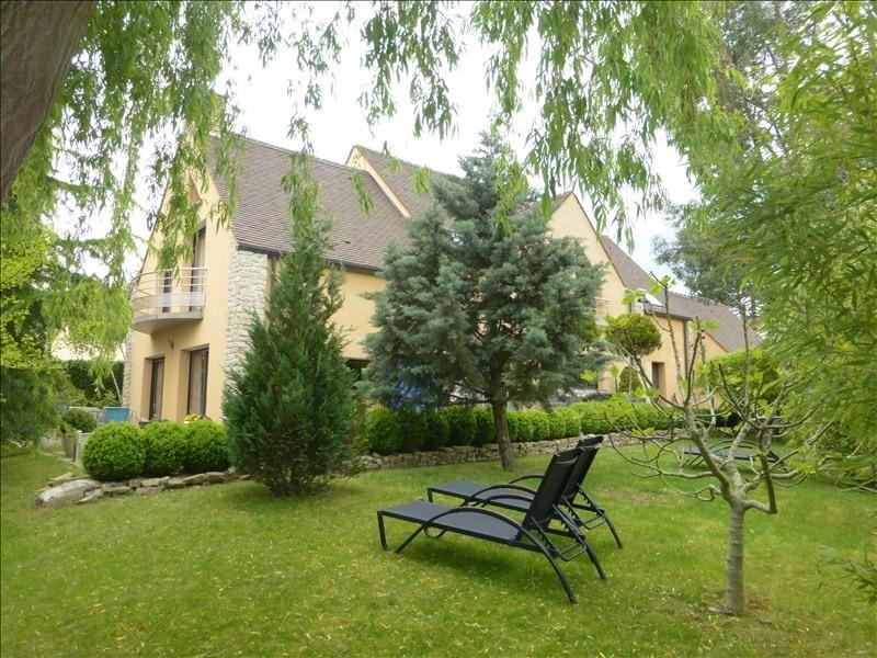 Vente maison / villa Andilly 829000€ - Photo 2