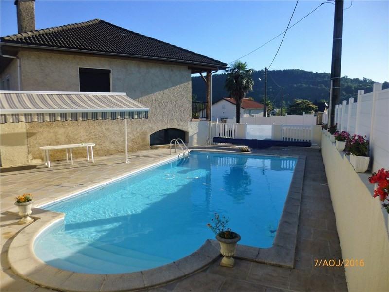 Vente maison / villa Arudy 216000€ - Photo 4