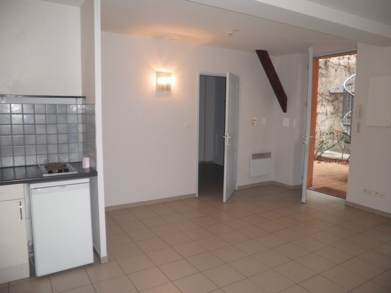 Rental apartment Toulouse 595€ CC - Picture 1