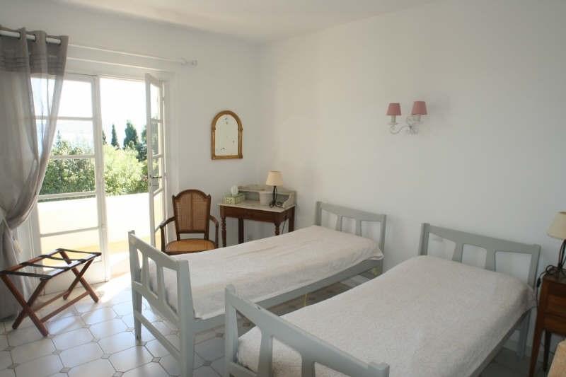 Deluxe sale house / villa Sainte maxime 2100000€ - Picture 14