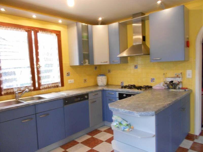 Verkoop  huis Yenne 214000€ - Foto 2
