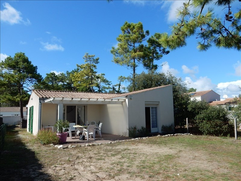 Vente maison / villa St georges d oleron 299 000€ - Photo 1