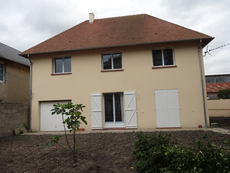 Vente maison / villa Deauville 450000€ - Photo 1