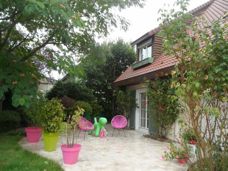Vente maison / villa Saint-nom-la-bretèche 840000€ - Photo 6
