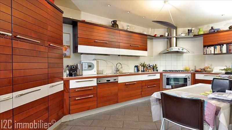 Vente maison / villa Divonne les bains 1240000€ - Photo 4