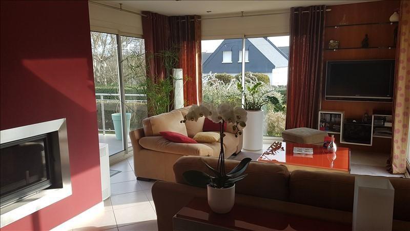 Vente maison / villa Ile tudy 499500€ - Photo 3