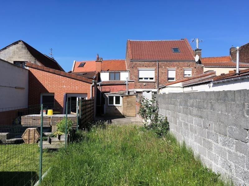 Vente maison / villa Carvin 91000€ - Photo 4
