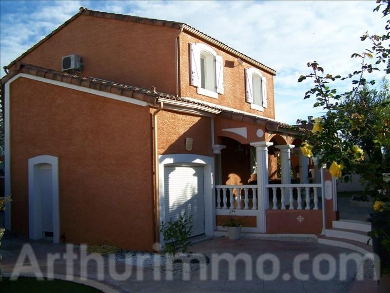 Vente maison / villa Paulhan 248000€ - Photo 1
