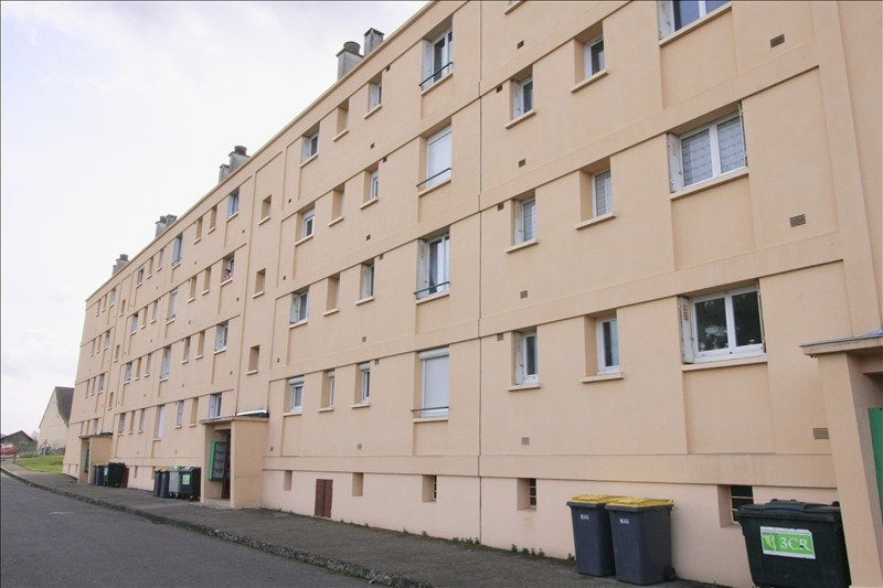 Vente appartement La neuve lyre 87 000€ - Photo 6