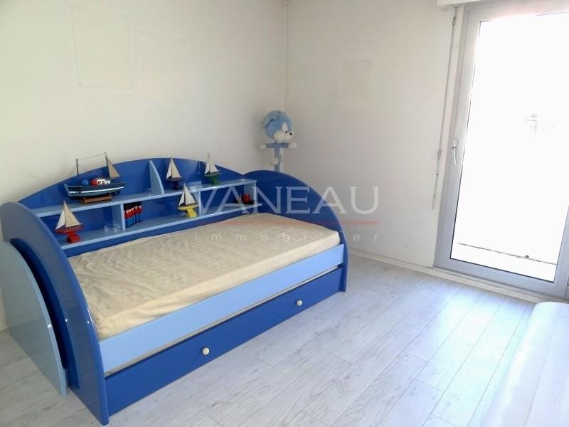 Vente appartement Juan-les-pins 255000€ - Photo 3