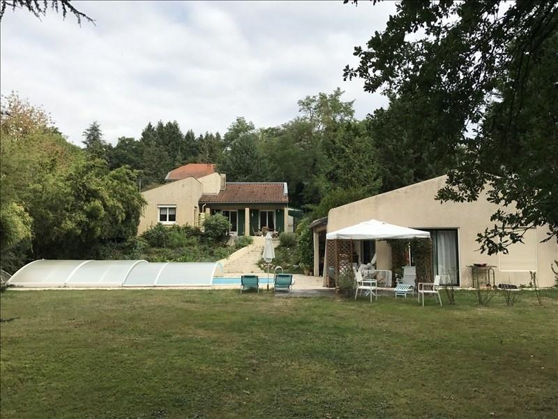 Sale house / villa Riorges 311000€ - Picture 11