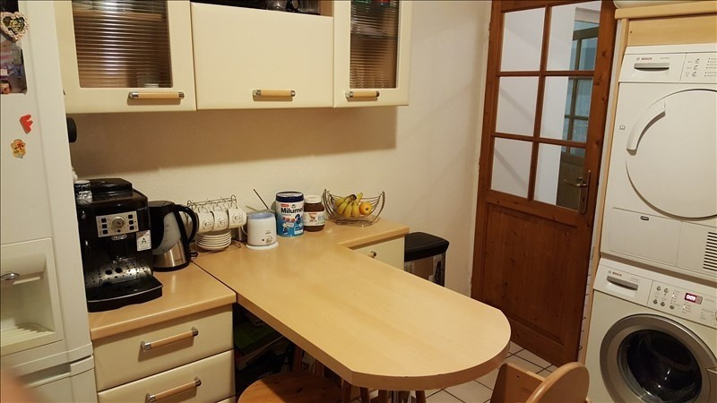 Vente appartement Prevessin-moens 316 000€ - Photo 5