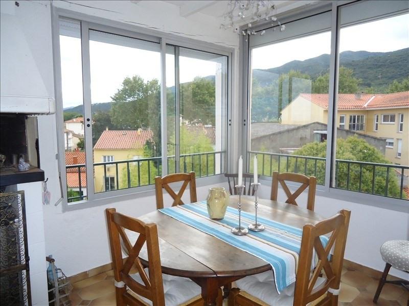 Vente appartement Ceret 167000€ - Photo 8