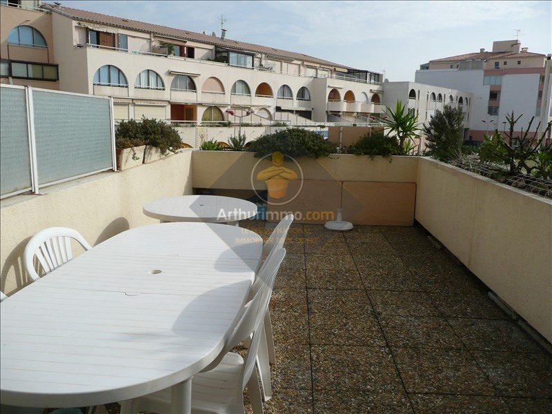 Produit d'investissement appartement Sete 83 000€ - Photo 5