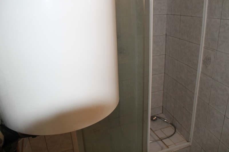 Vente appartement Toulon 139000€ - Photo 7