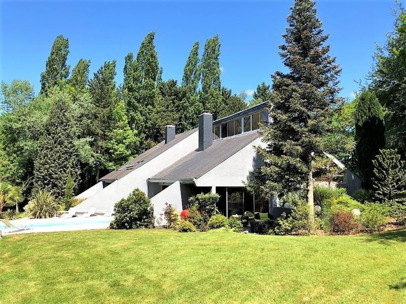 Deluxe sale house / villa Lisieux 780000€ - Picture 3